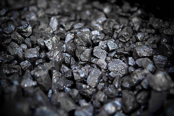 Quặng sắt để chế tạo thép xây dựng