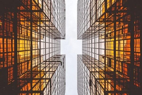 Ngành xây dựng những tòa nhà chọc trời