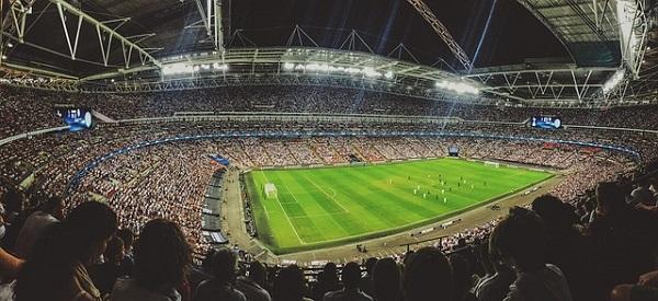 Ngành xây xựng sân vận động