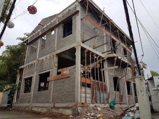 Sử dụng phụ gia R3 giúp tiết kiệm chi phí xây dựng đáng kể