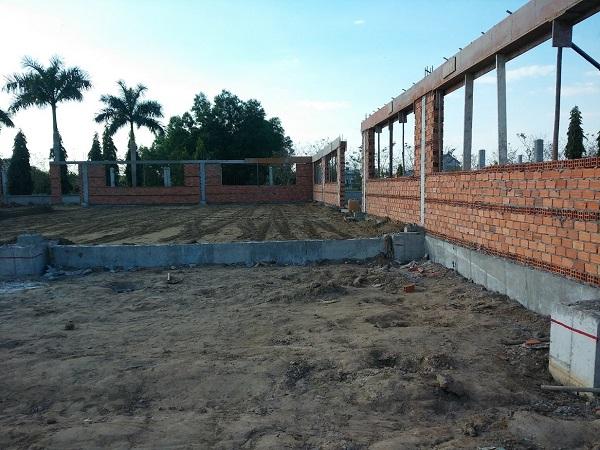 Các đơn vị thi công nhà xưởng chuyên nghiệp sẽ tạo nên một chất lượng công trình cao khi sử dụng vật tư xây dựng đảm bảo